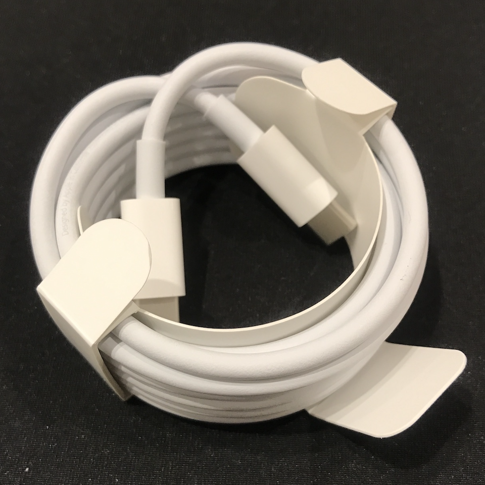 chargecable